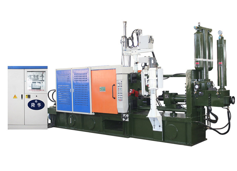 I want to buy die casting machine