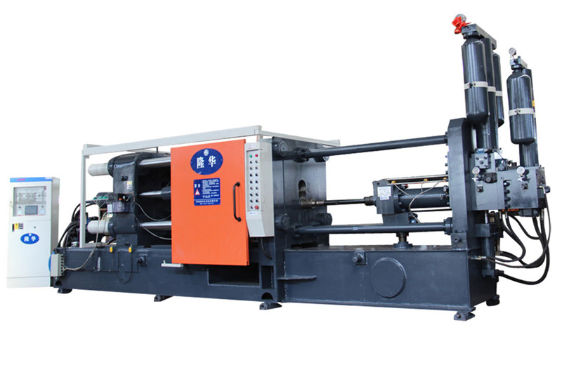 Economic benefits of die casting machine