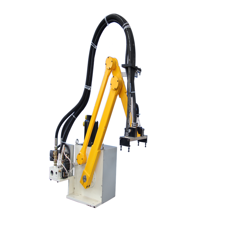 Servo electric automatic sprayer